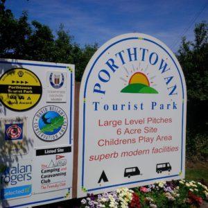 pt touring park
